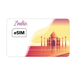eSIM India IDEA & Vodafone Roaming