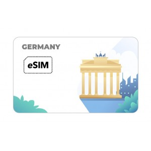 Germany eSIM