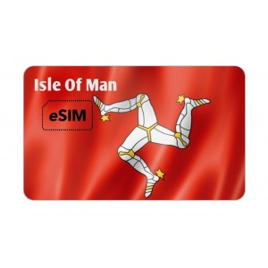 Isle of man eSIM