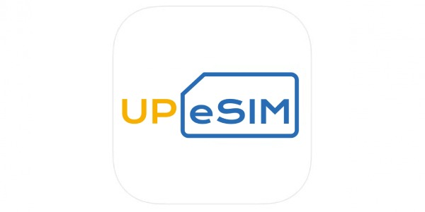 My eSIM: the iPhone application is available on the App Store